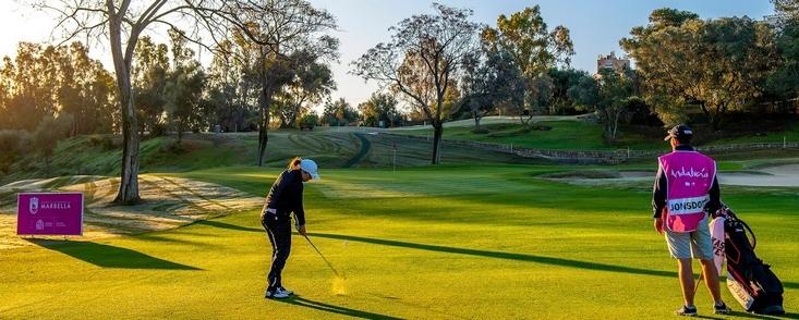 Aloha Golf Open Andalousie