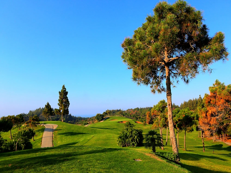 Golf El Chaparral Mijas