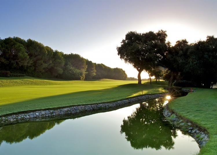 Real Club de Golf Valderrama de Sotogrande