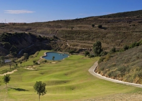 Andalousie Costa del Sol Match Play