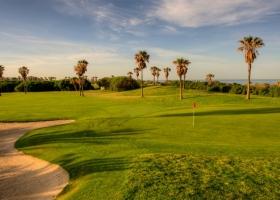 Golf Andalousie 365 jours par an