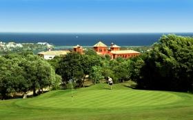 Le centre spécialisé de Golf La Cañada Sport