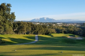 San Roque Golf vendu