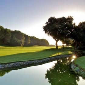 Golf et sante Andalousie