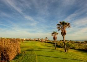 Histoire d'un projet de golf en Andalousie