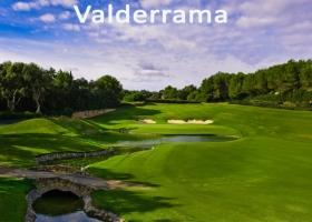 Calendrier Tour Europe 2020 de golf