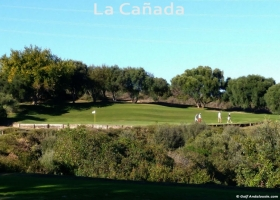 Jeunes golfeurs Andalous Champions Nationaux
