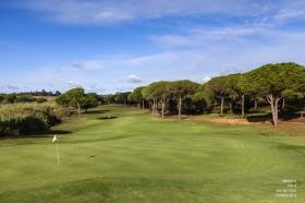 Un nouveau parcours en Andalousie Termalia Golf
