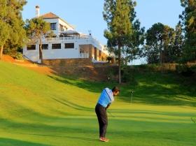 Réouverture des golf en Andalousie