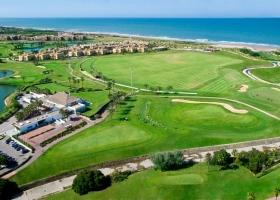 Protocole de réouverture des golfs en Espagne