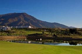 Situation économique des golfs en Andalousie