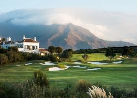 La situation des golfs en Andalousie