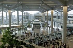 Test PCR Aéroport de Malaga