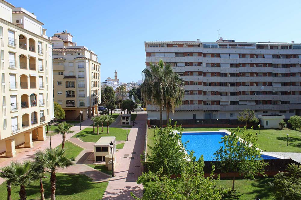 piscine location estepona