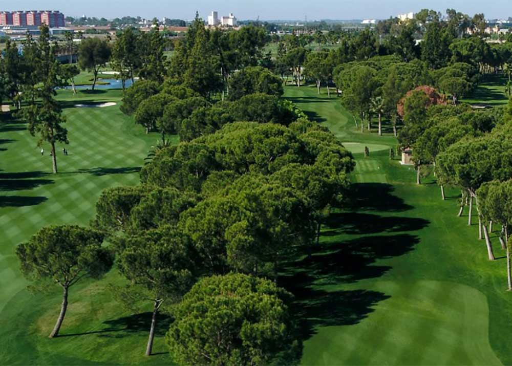 Golf Royal de Pineda Séville