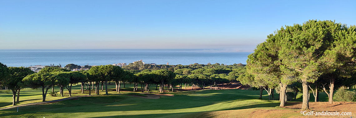 Golf de Cabopino Marbella
