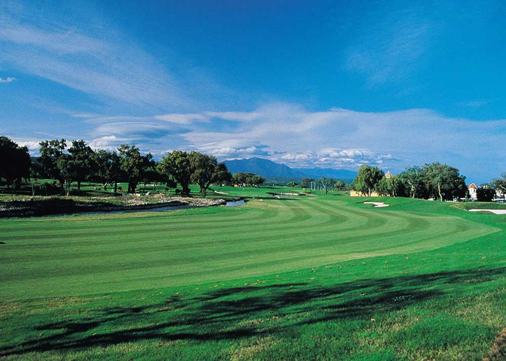 San Roque Golf Old Course