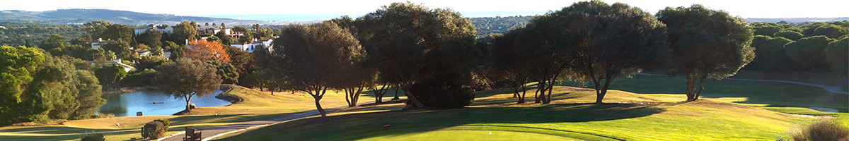 Golf Hotel Andalousie Sotogrande