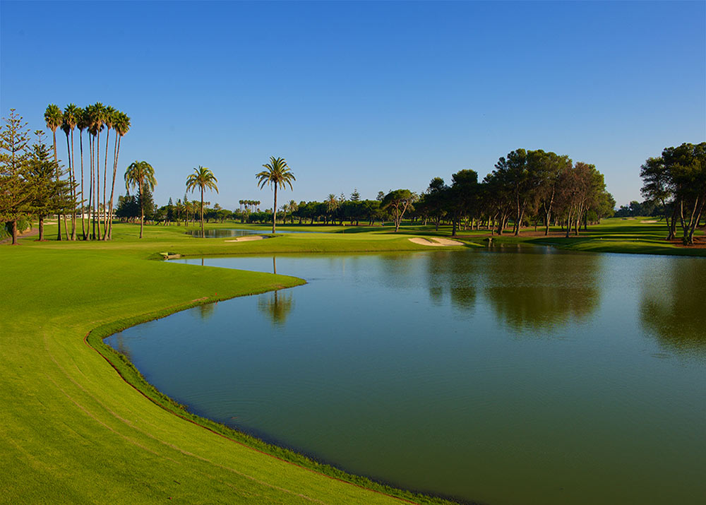 Sotogrande Golf Real