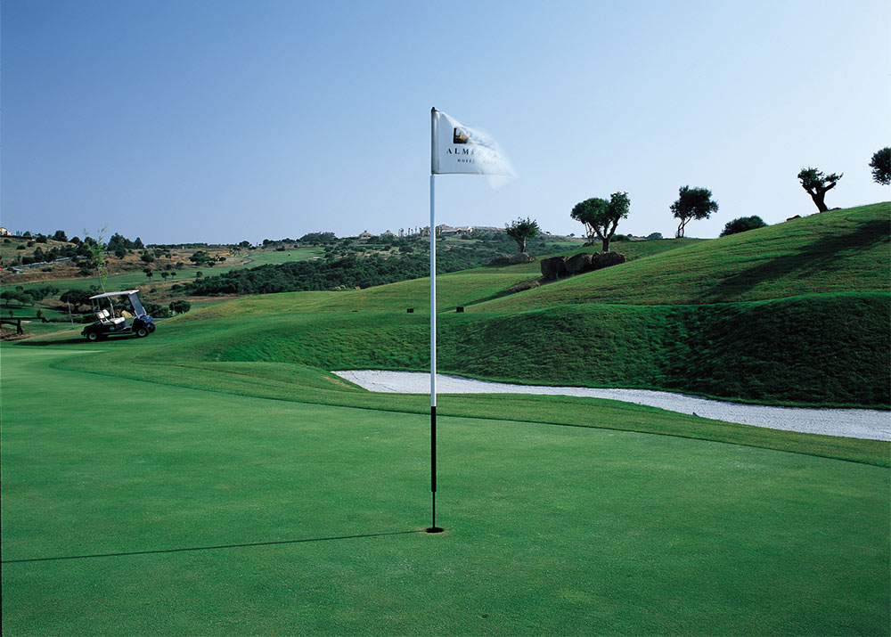 Almenara Golf Resort