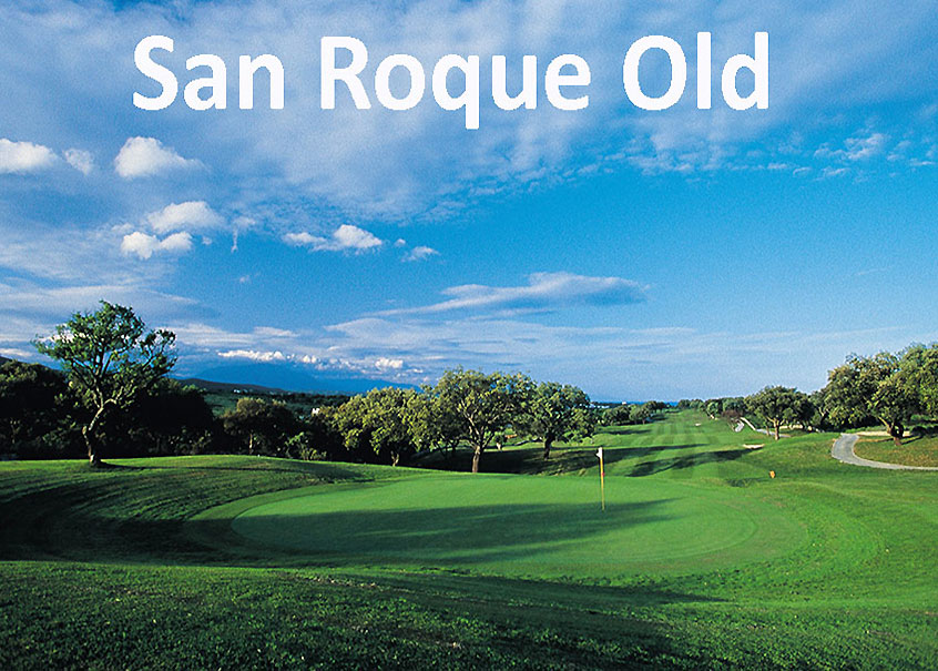 San Roque Old Course